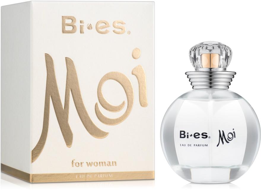 Bi-Es Moi - Eau de Parfum