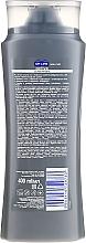 Duschgel 3 in 1 für Männer - On Line Men & Care Active Shower Gel — Bild N2