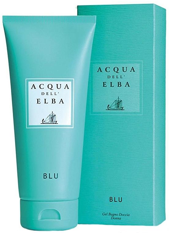 Acqua Dell Elba Blu Donna - Duschgel — Bild N1