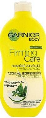Straffende und pflegende Körperlotion mit grünem Tee - Garnier Body Firming Care Lotion — Bild N1
