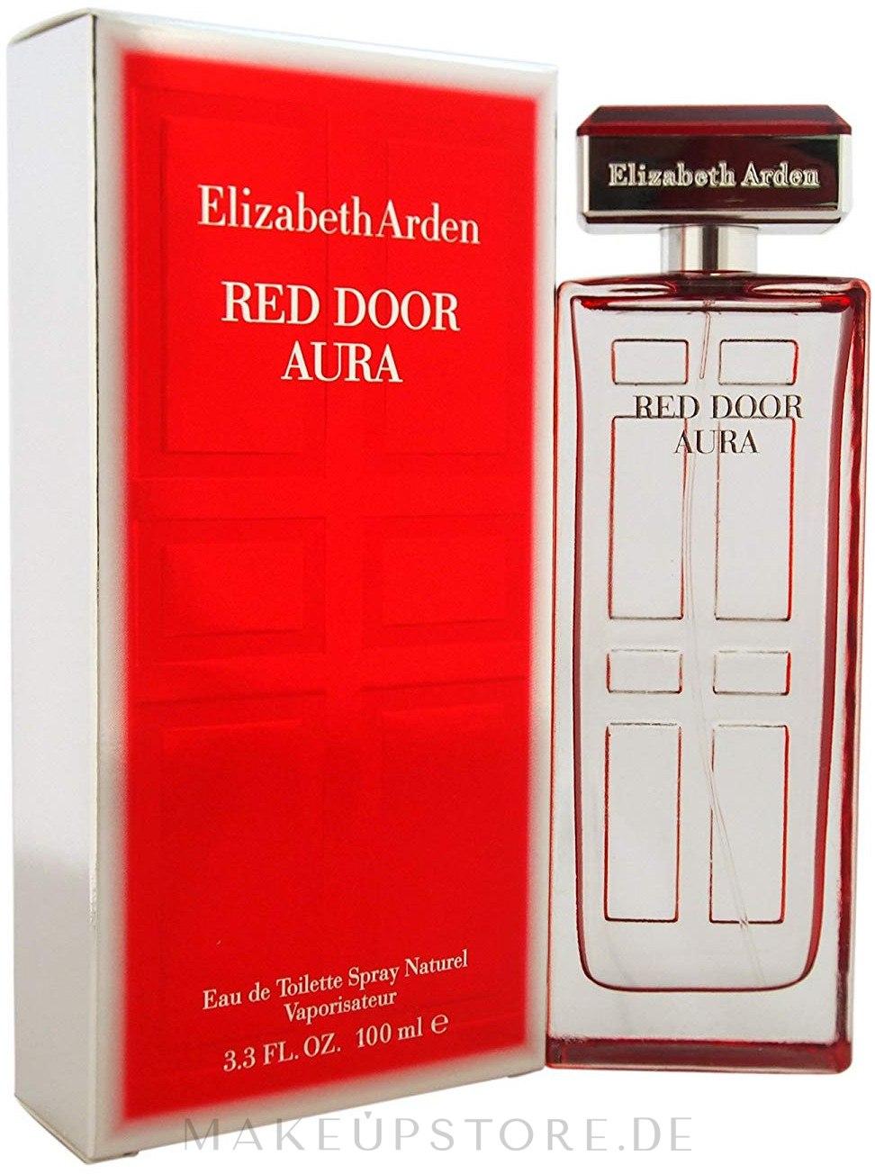 Elizabeth Arden Red Door Aura - Eau de Toilette — Bild 100 ml