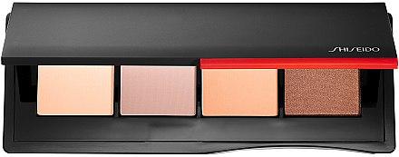 Lidschattenpalette - Shiseido Essentialist Eye Palette — Bild N1