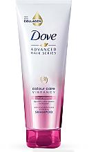 Düfte, Parfümerie und Kosmetik Farbschutz-Shampoo für coloriertes Haar - Dove Advanced Hair Series