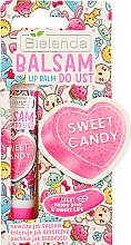 Düfte, Parfümerie und Kosmetik Lippenbalsam Sweet Candy - Bielenda Sweet Candy Lip Balm