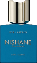 Düfte, Parfümerie und Kosmetik Nishane Ege - Parfum