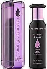 Düfte, Parfümerie und Kosmetik Milton Lloyd Perfumer's Choice No. 2 Sofia - Eau de Parfum