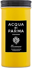 Düfte, Parfümerie und Kosmetik Acqua di Parma Colonia Essenza - Puderseife