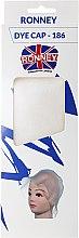 Düfte, Parfümerie und Kosmetik Strähnenhaube 186 - Ronney Professional Dye Cap