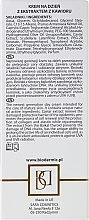 Tagescreme mit Kaviarextrakt - BioDermic Caviar Extract Day Cream — Bild N3