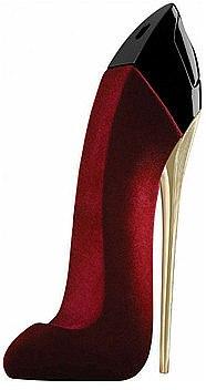 Carolina Herrera Good Girl Velvet Fatale - Eau de Parfum — Bild N2