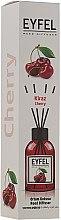 Düfte, Parfümerie und Kosmetik Raumerfrischer Cherry - Eyfel Perfume Cherry Reed Diffuser