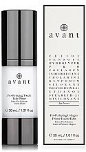 Düfte, Parfümerie und Kosmetik Gesichtsprimer mit Kollagen - Avant Pro Perfecting Collagen Touche Eclat Primer