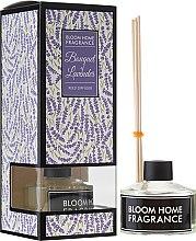 Düfte, Parfümerie und Kosmetik Raumerfrischer Bouquet of Lavender - Bloom Reed Diffuser Bouquet of Lavender