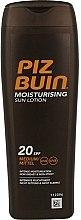 Düfte, Parfümerie und Kosmetik Körperlotion - Piz Buin In Sun Moisturising Lotion Spf 20