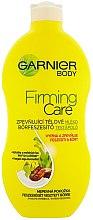 """Düfte, Parfümerie und Kosmetik Stärkende Körpermilch """"Ultra-Elastizität"""" - Garnier Skinat Body"""