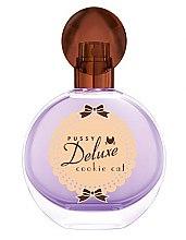 Düfte, Parfümerie und Kosmetik Pussy Deluxe Cookie Cat - Eau de Parfum