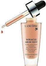 Düfte, Parfümerie und Kosmetik Foundation - Lancome Miracle Air de Teint