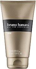 Düfte, Parfümerie und Kosmetik Bruno Banani Man - Duschgel