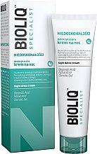 Düfte, Parfümerie und Kosmetik Entgiftungscreme für die Nacht - Bioliq Specialist Niedoskonałośc Night Detox Cream