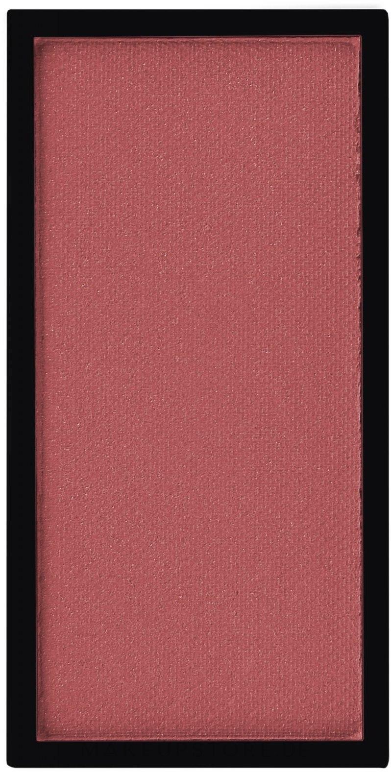 Kompakt-Rouge - Vipera Pressed Blush — Bild RR03 - Rococo