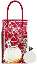 Düfte, Parfümerie und Kosmetik Hermes Eau des Merveilles - Duftset (Eau de Toilette 50ml + Spielzeug 1 St.)