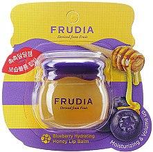 Düfte, Parfümerie und Kosmetik Feuchtigkeitsspendender Lippenbalsam - Frudia Hydrating Blueberry Honey Lip Balm