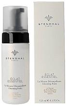Düfte, Parfümerie und Kosmetik Gesichtsreinigungsschaum mit weißem Perlenextrakt - Stendhal Eclat Essentiel Cleansing Foam