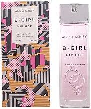 Alyssa Ashley B-Girl Hip Hop - Eau de Parfum — Bild N2