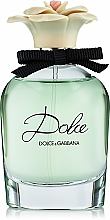 Düfte, Parfümerie und Kosmetik Dolce & Gabbana Dolce - Eau de Parfum