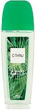 Düfte, Parfümerie und Kosmetik C-Thru Luminous Emerald - Körperparfum