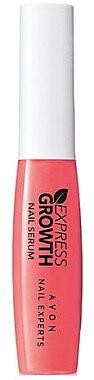 Intensives Nagelserum - Avon Express Growth Nail Serum — Bild N1