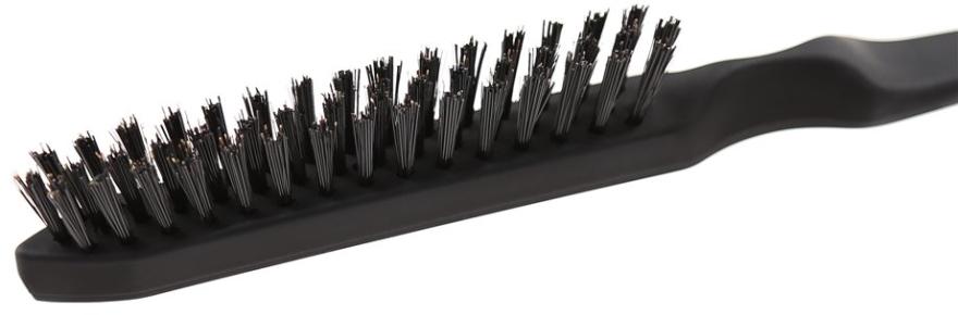 Haarbürste zum Toupieren und Stylen - Lussoni Backcomb Brush — Bild N2