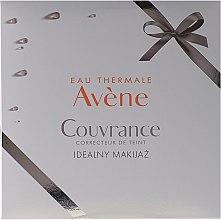 Düfte, Parfümerie und Kosmetik Set - Avene (powder/10g + mascara/3ml + remover/100ml)