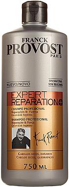 Shampoo für geschädigtes Haar - Franck Provost Paris Expert Reparation Shampoo — Bild N1