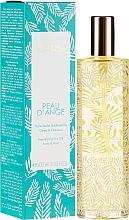 Düfte, Parfümerie und Kosmetik Pflegendes Trockenöl in Sprayform für Haar und Körper - Methode Jeanne Piaubert Peau D'ange Beautifying Dry Oil Body&Hair Flacon-Spray