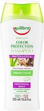 Düfte, Parfümerie und Kosmetik Schützendes Shampoo für coloriertes Haar - Equilibra Tricologica Color Protection Shammpoo