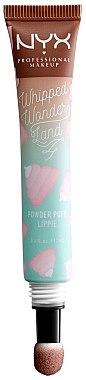Lippenstift - NYX Professional Makeup Whipped Wonderland Powder Puff Lippie — Bild N5