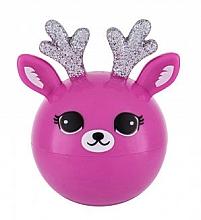Düfte, Parfümerie und Kosmetik Lippenbalsam mit Himbeerduft - Cosmetic 2K Oh My Deer! Raspberry Balm