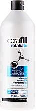 Düfte, Parfümerie und Kosmetik Vitalisierendes Shampoo mit Menthol für dünner werdendes Haar - Redken Cerafill Retaliate Shampoo