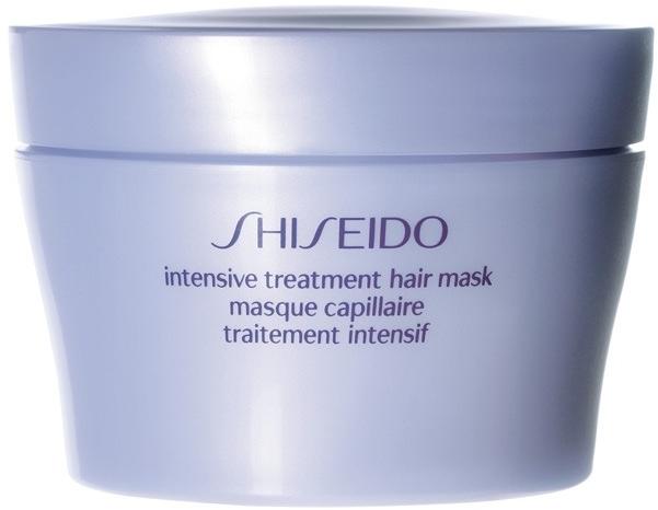 Haarmaske zur Intensivbehandlung - Shiseido Intensive Treatment Hair Mask — Bild N1