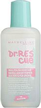 Düfte, Parfümerie und Kosmetik Acetonfreier Nagellackentferner - Maybelline Dr Rescue Nail Polish Remover