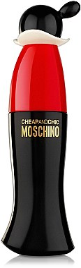 Moschino Cheap and Chic - Eau de Toilette  — Bild N2