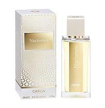 Düfte, Parfümerie und Kosmetik Caron La Selection Nocturnes - Eau de Parfum
