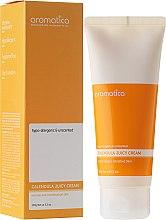 Düfte, Parfümerie und Kosmetik Feuchtigkeitsspendende Creme für trockene Haut - Aromatica Calendula Juicy Cream