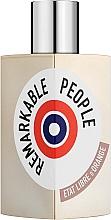 Düfte, Parfümerie und Kosmetik Etat Libre d'Orange Remarkable People - Eau de Parfum