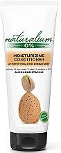 Pflegende Haarspülung für normales und trockenes Haar mit Mandel und Pistazie - Naturalium Conditioner Almond and Pistachio — Bild N1
