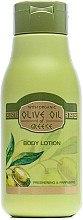 Düfte, Parfümerie und Kosmetik Erfrischende und parfümierte Körperlotion - BioFresh Olive Oil Of Greece Body Lotion