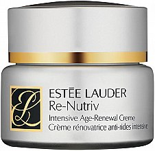 Düfte, Parfümerie und Kosmetik Intensiv verjüngende und pflegende Gesichtscreme - Estee Lauder Re-Nutriv