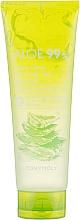 Düfte, Parfümerie und Kosmetik Feuchtigkeitsspendendes und beruhigendes Körper- und Gesichtsgel mit 99% Aloe Vera - Tony Moly Aloe 99% Chok Chok Soothing Gel
