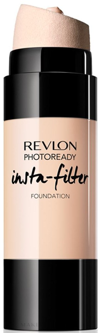 Foundation - Revlon Photoready Insta-Filter Foundation — Bild 110 - Ivory